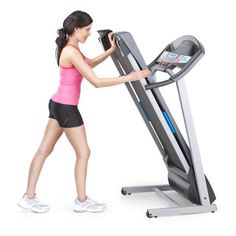 Weslo Cadence R 5.2 Treadmill inexpensive winter option for super cold days