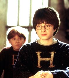 """For Christmas I would like a Maroon colored sweater with a """"J"""" on it. From mrs Weasley preferably, but anyone will do :)"""