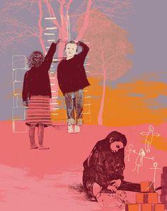 Kate Miller | Illustrators | Central Illustration Agency