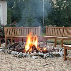 This Westminster Bench Set includes our Buckingham Curved Benches. All our Teak outdoor furniture has a life expectancy of 75 years untreated and weathered. Fire Pit Bench, Fire Pit Seating, Teak Outdoor Furniture, Modular Furniture, Furniture Ideas, Westminster Teak, Garden Front Of House, Curved Bench, Planter Bench