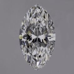 1.04 Carat D Color Marquise Diamond, IF, GIA Certified from Enchanted Diamonds