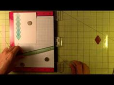 ▶ Consecutive Stamping - YouTube