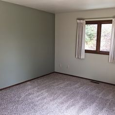 Anchorage- Vacant home staging