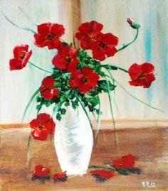 akryl painting