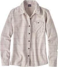 Heywood Flannel Shirt - Women's