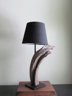 Some new in stock ready to ship driftwood lamps! www.driftingconcepts.com  #driftwoodlamp #driftwoodart