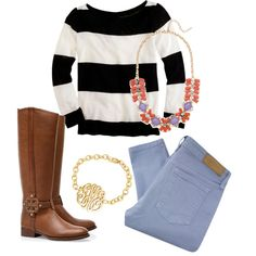 """""""periwinkle"""" by the-southern-prep on Polyvore"""