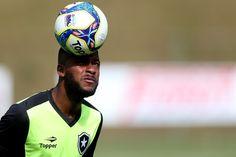 """BotafogoDePrimeira: Vice do Botafogo critica empresário de Emerson: """"Q..."""