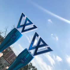 W4 - inseobong - winner lightstick
