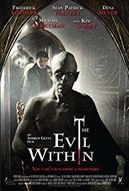 The Evil Within (2017) Watch Online Free