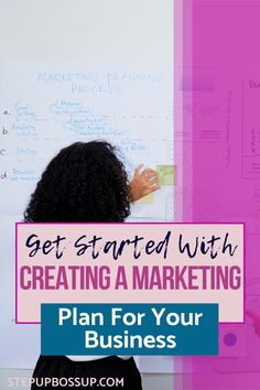 A plan is the key to success. You can't win if you don't know what your goal is! A marketing plan is essential in order to get ahead of your competition and stay on top. In this article, we'll walk through how to create a simple but effective marketing plan that will help you grow your business. Business Goals, Business Tips, Online Business, Business Marketing, Online Marketing, Marketing Plan Template, Tips Online, Create Awareness, Promote Your Business