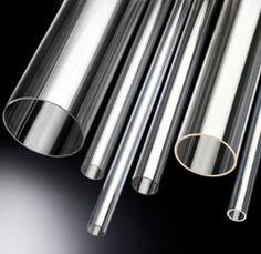 Cool plastic tubes from @ip_plastics #manufacturingiscool