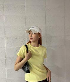 Irene, Thing 1, Seulgi Instagram, Red Velvet Seulgi, Blue Birthday, Kang Seulgi, South Korean Girls, Clothes, Women