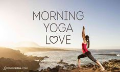 Try this 15 minute morning yoga sequence as soon as you roll out of bed in the morning, and get your day started right! Wake up. Breathe. Practice. Smile.