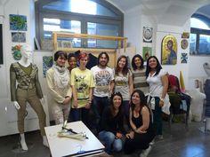 Corso di vetrinistica e visual merchandising TORINO - ROBERTO COMERI