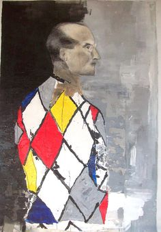 Mondrian - by Robinson Oliveira