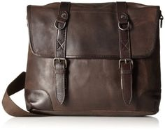 Jost Tacoma Messenger Bag 2980-003