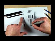 Cómo dibujar bien: Truco para que tus dibujos a lápiz sean mejores. Dibujar Bien.com - YouTube