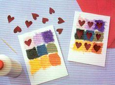 Haz una linda Tarjeta de San Valentín | Solountip.com
