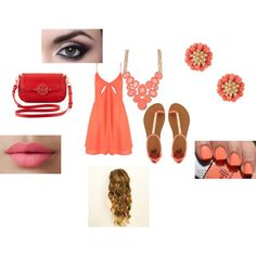 """spring"" by keb11 on Polyvore"