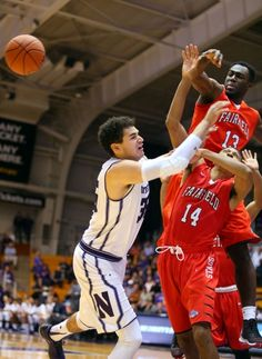 Northwestern Wildcats vs. Columbia Liions - 11/20/15 College Basketball Pick, Odds, and Prediction