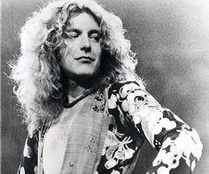 Robert Plant...Led Zeppelin