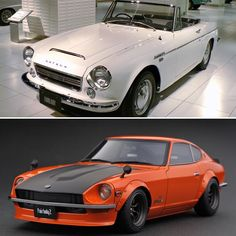 Fairlady Friday. Tag a friend. What's in your garage?  #Datsun #datsunroadster #datsun2000 #datsungarage #datsun240z #240z #zcar #s30 #fairladyfriday #fairladyz #jdm #nostalgia #classic #classiccar