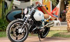 BMW Concept Path22   Cool Material