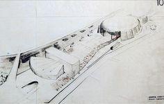 Der Palast der Sowjets: Hannes Meyer's design   The Charnel-House