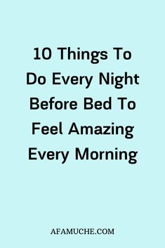 Best Study Tips, Self Motivation Quotes, Life Coaching Tools, Evening Routine, Night Routine, Self Care Activities, Get Your Life, Self Discipline, Secret To Success