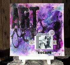 Escape to...
