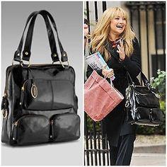 Tods-T-Bag-Media-Tote-Black. My ideal bag  drools  013579232851c