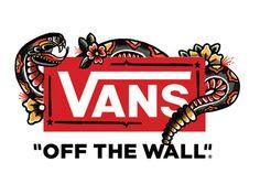 6551a9f835 9 Best vans logo images