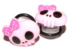 girls with gauges in ears | Cheap Plugs Ear Gauges for Girls with Stretched Ears