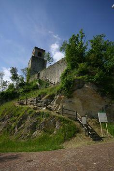 Castelnovo del Friuli - Castello