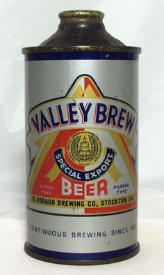 Valley Brew - Steel Canvas
