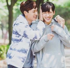 Image shared by Stephanie. Find images and videos about korean, kdrama and ji chang wook on We Heart It - the app to get lost in what you love. Suspicious Partner, Kdrama Actors, Korean Entertainment, Ji Chang Wook, Cute Images, Best Couple, Image Sharing, Korean Actors