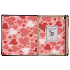 >>>Low Price          Fun Hearts iPad Case           Fun Hearts iPad Case in each seller & make purchase online for cheap. Choose the best price and best promotion as you thing Secure Checkout you can trust Buy bestDeals          Fun Hearts iPad Case please follow the link to see fully revi...Cleck Hot Deals >>> http://www.zazzle.com/fun_hearts_ipad_case-256832700810037716?rf=238627982471231924&zbar=1&tc=terrest