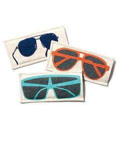 cute sunglass case!