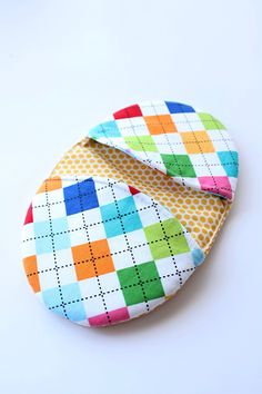 Pot Holder Sewing Pattern (FREE)