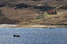 Loch Bad an Sgalaig, Wester Ross. Wester Ross, North Coast 500, Brown Trout, Fly Fishing, West Coast, Scotland, Mountains, Travel, Trout