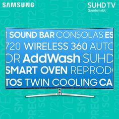 ¿Cuántos productos #Samsung encuentras en la pantalla? ¡Cuéntanos en los comentarios!
