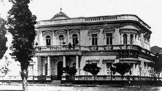 1930 Edificio Alameda con Vergara