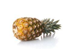 Beneficios nutrimentales de la piña...