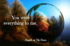 Everything Always ~ Robbie and Mom forever