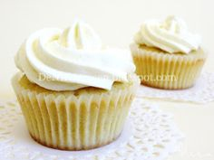· Frostings, Icings, Glazes & Fillings ·    Heritage Frosting Vanilla Buttercream      Chocolate Buttercream Chocolate Buttercream {con caca...