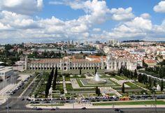 Empire Square - Lisboa, Lisboa
