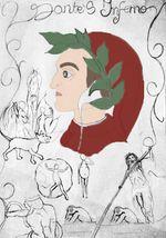 Dante a fumetti - Lavoro scuola