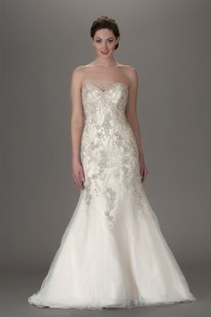 Franssical Bridal  Wedding Dress F04014617 http://franssical.com/product/f04014617/