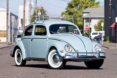Volkswagen auto - picture